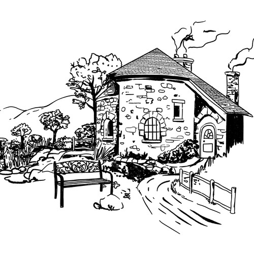 Illustration for Book