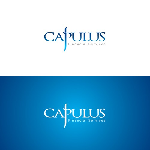 Capulus Logo: Simple, elegant, unique