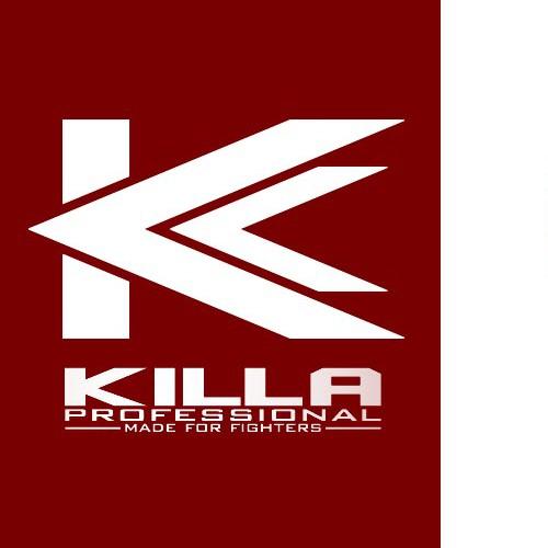 icon or button design for Killa Professional