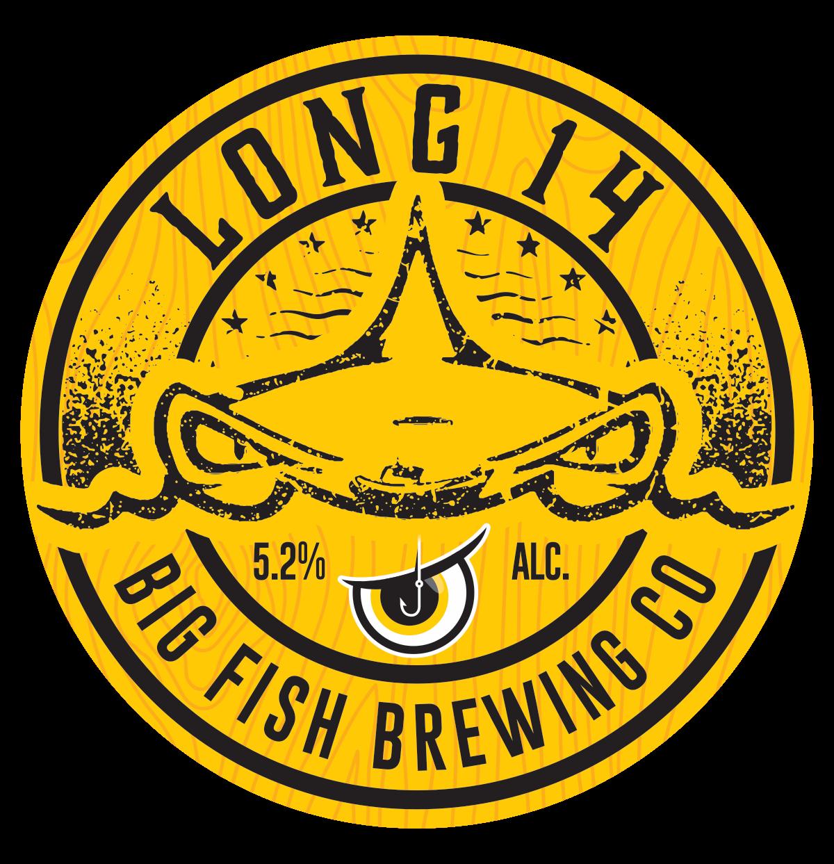 Beer Pump Clip design (Long 14)