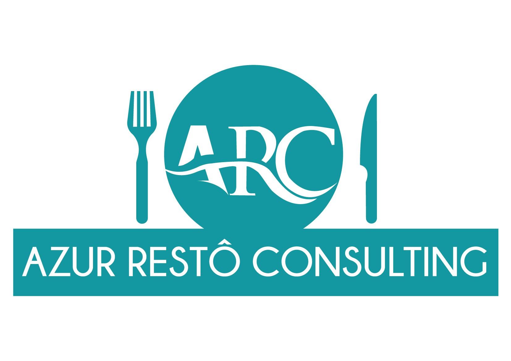 logo pour société conseil en hôtellerie restauration