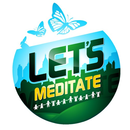 """Inspire people around the world to meditate together: """"Let's Meditate"""""""