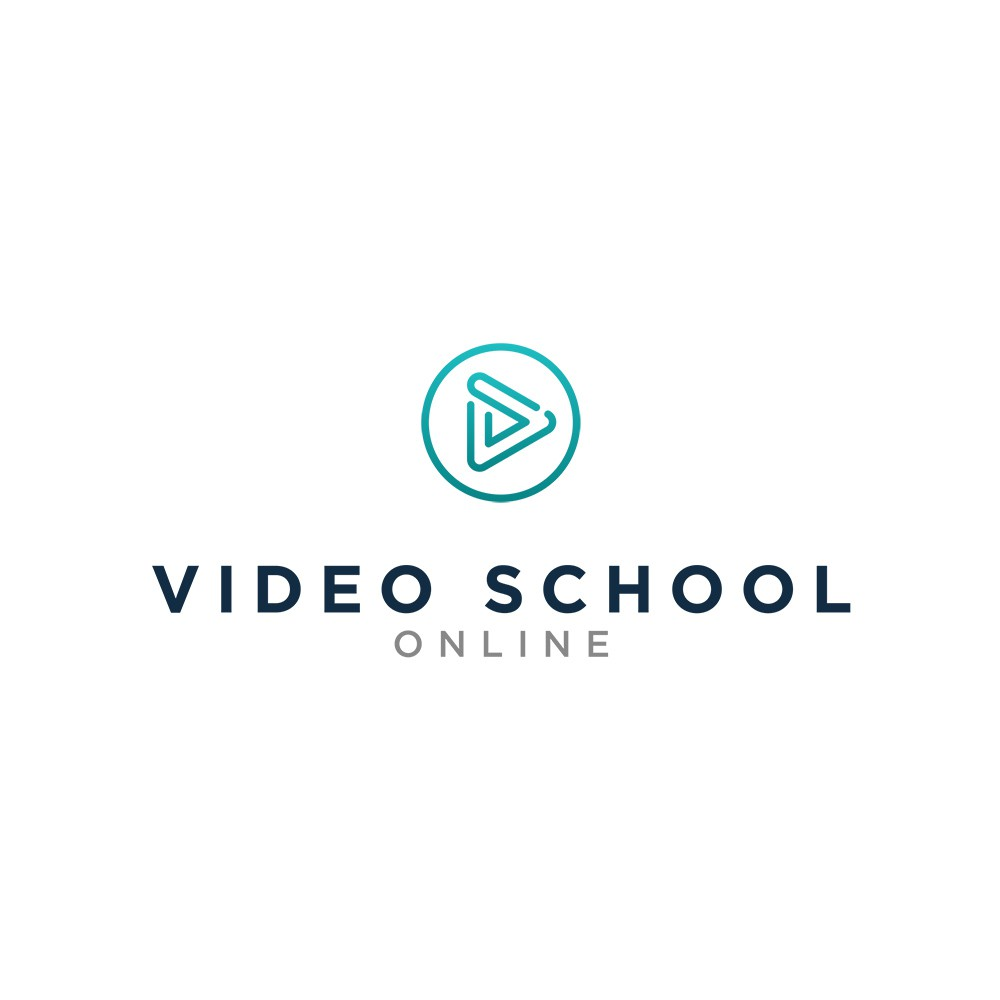 Design a Unique New Logo for Video School Online