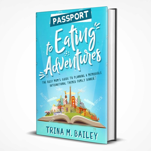 Passport to Eating Adventures