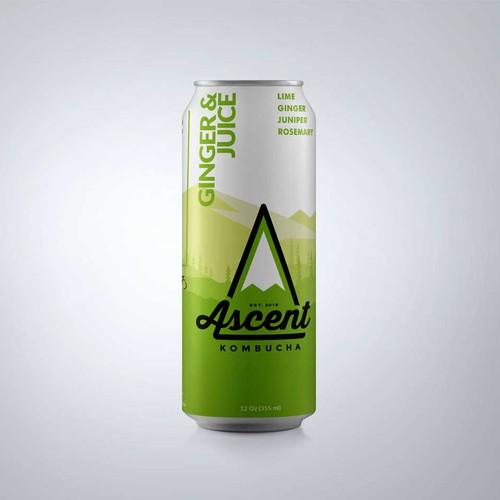 Ascent Can Design