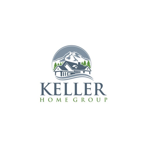 KELLER HOME GROUP