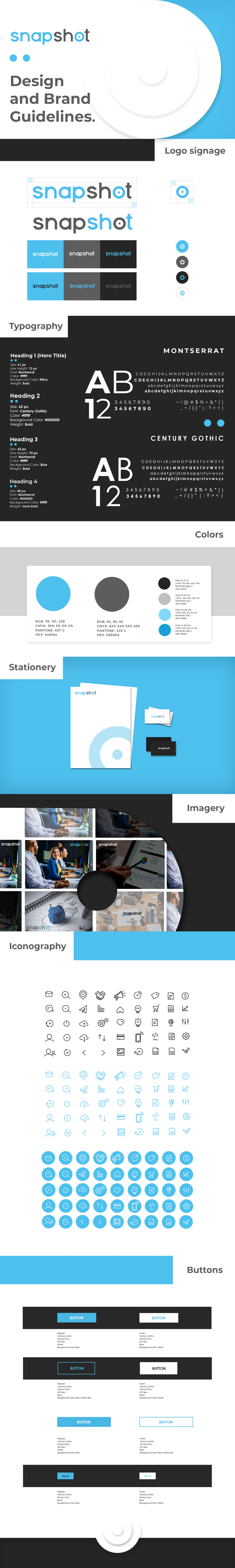 M1 Software & Snapshot - Creative Project