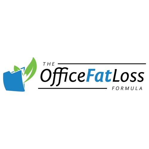 The Office Fat Loss Formula needs a new logo