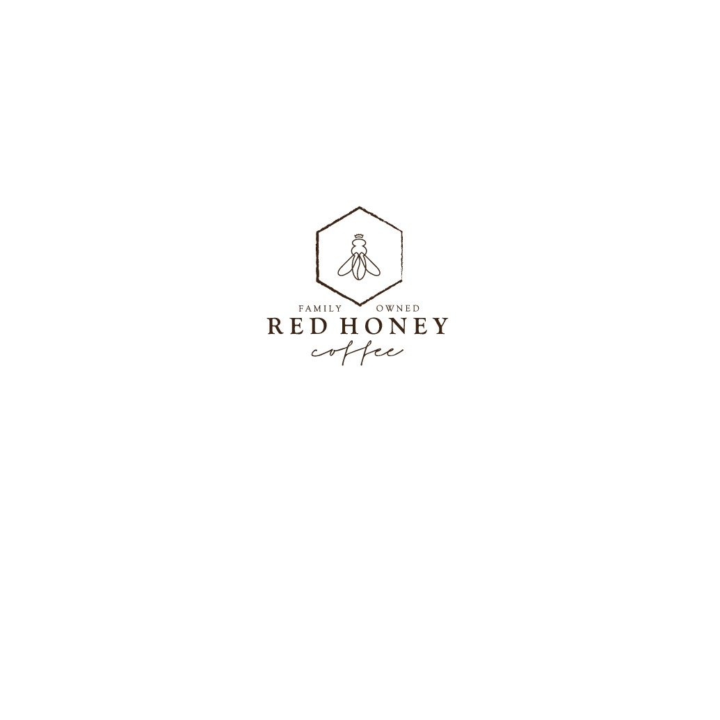 Coffeeroaster search luxurious and personal logo