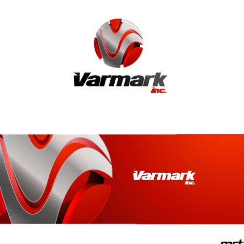 Varmark, Inc. needs a new Logo Design