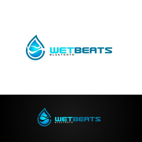 Create a modern and capturing speaker logo