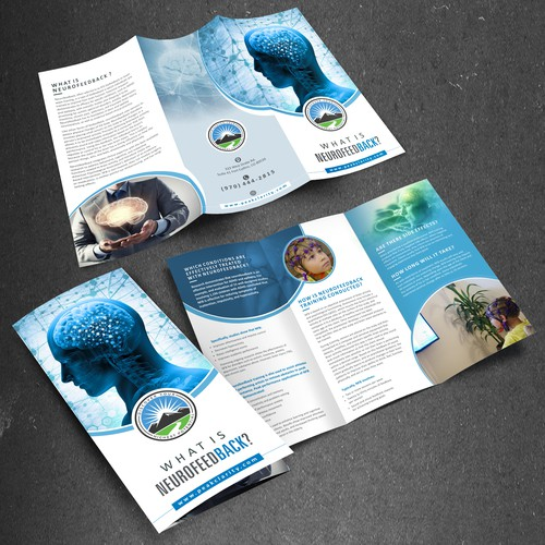 Brain Training Brochure
