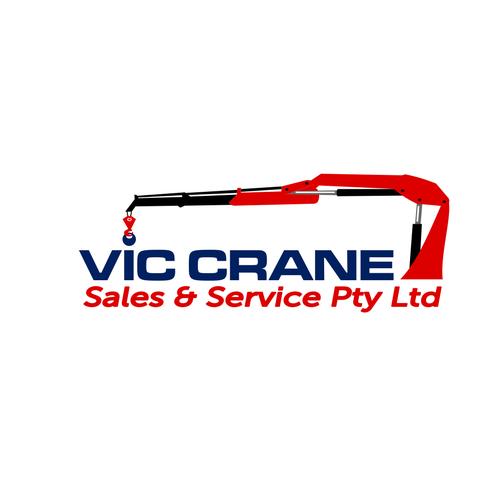 create a crane style logo