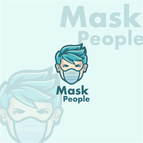 Mask People