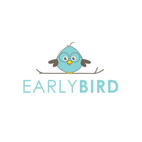 Create a logo to launch an exciting early childhood venture.