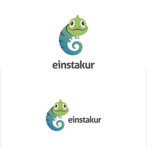 An iconic logo for a personalized product