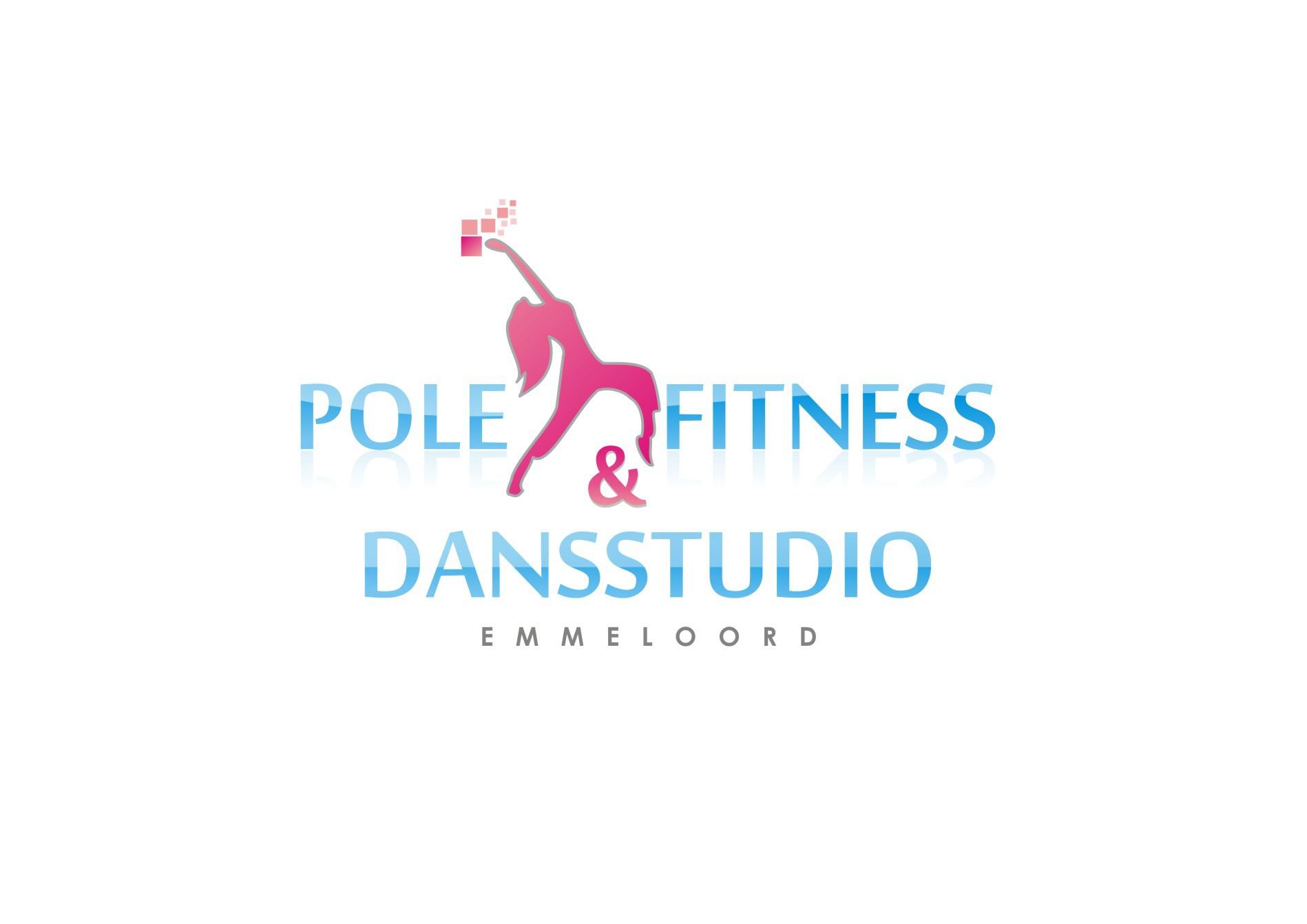 Help Pole Fitness & Dansstudio Emmeloord with a new logo