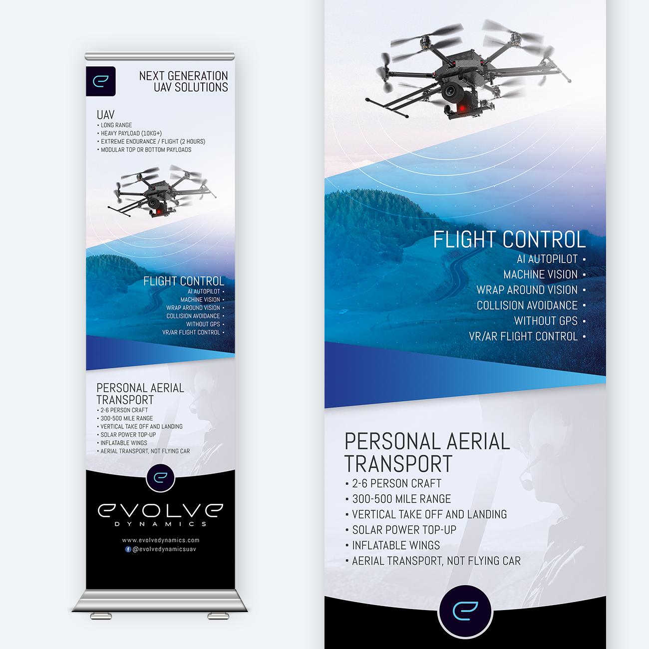 Evolve Dynamics Rollup Banner