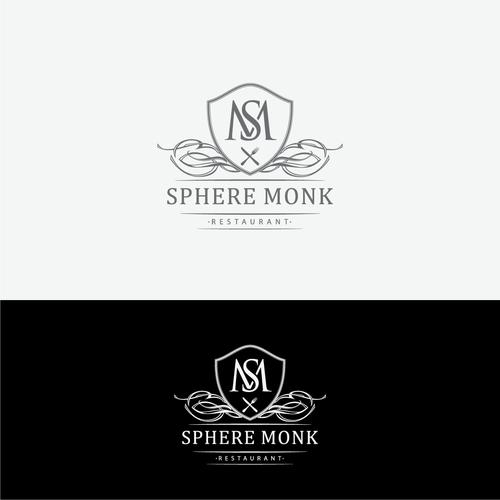 Sphere Monk