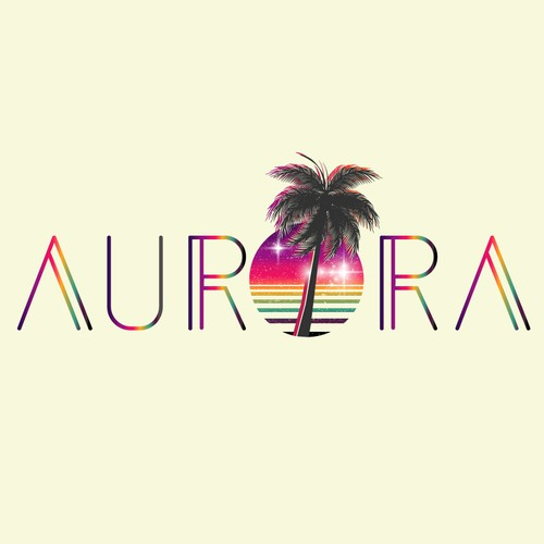 Logo for Aurora