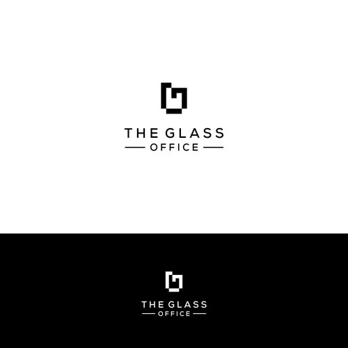 The Glass Office