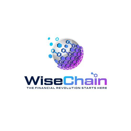 wisechain logo