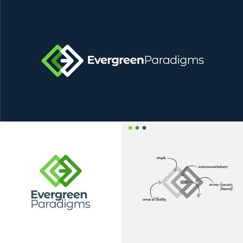 EvergreenParadigms Logo Contest