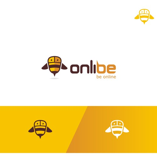 Logo Designs for Onlibe