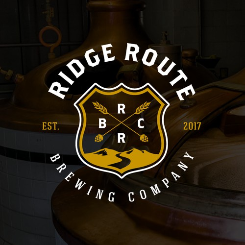 Ridge Route Brewing Company