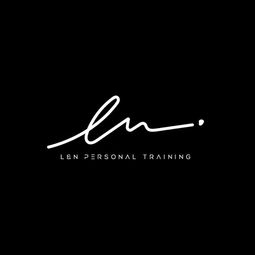 Logo Branding for Personal Training Gym