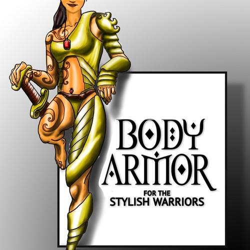 Version #2 of Body Armor Design