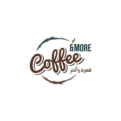 Logo Coffee Concept