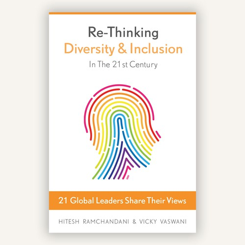 Leadership Diversity Book Cover