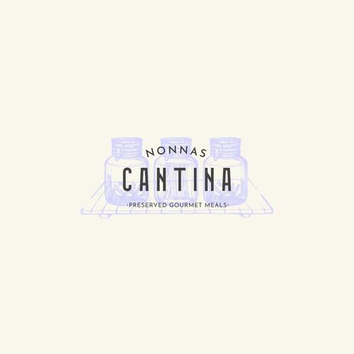 cantina logo restaurant