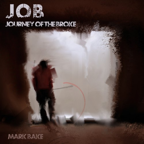 Cover Art For J.O.B - Mark Bake