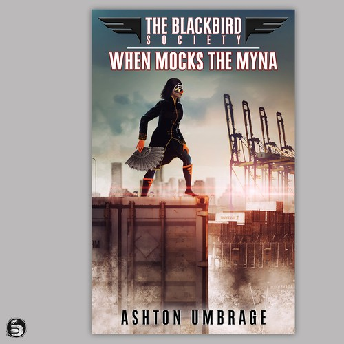 When Mocks The Myna Ebook cover
