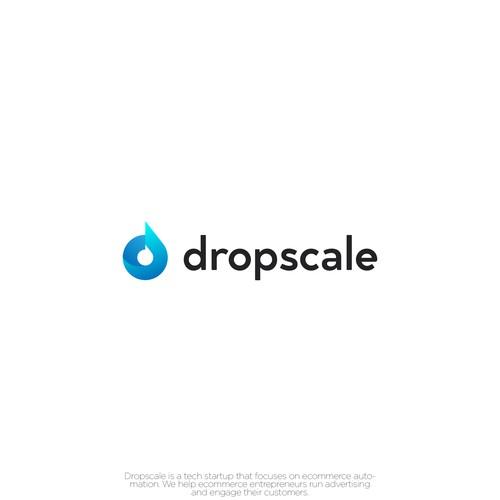 dropscale logo