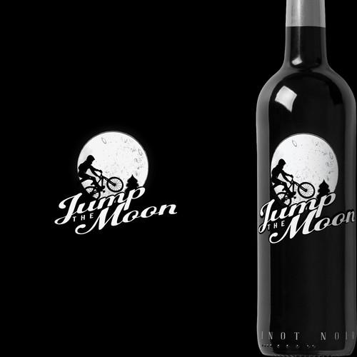 Logo/Label design for wine bottle
