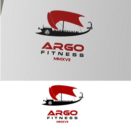 Gym looking to improve on its current design, argo is a name of a ship that used to carry Spartans