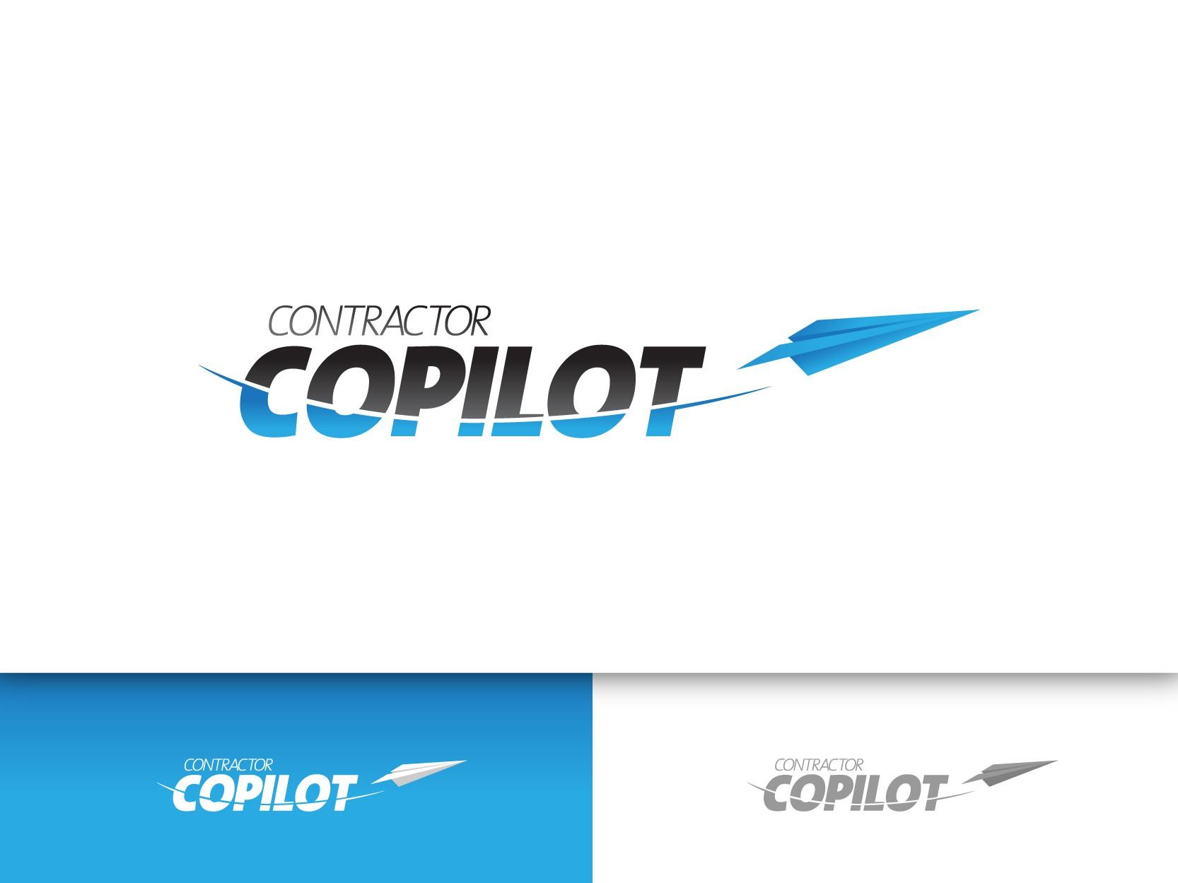 Contractor Copilot needs a logo!