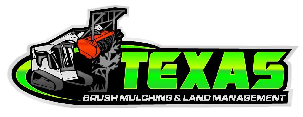 Texas Brush Mulching needs a bright and powerful design.