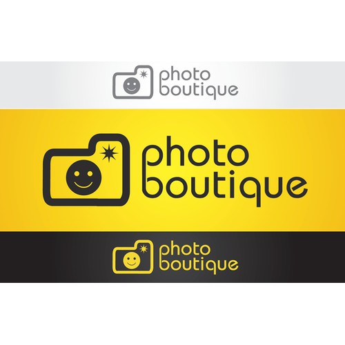 Logo Design for Photoboutique