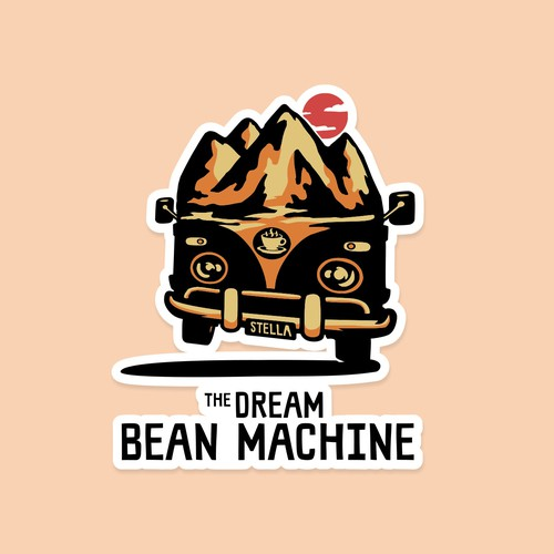 The Dream Bean Machine v.2
