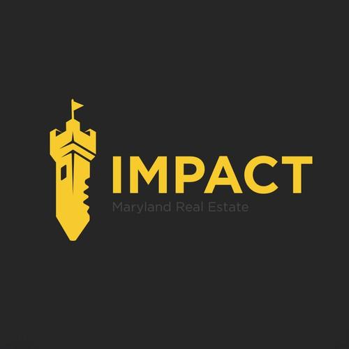 Logo for IMPACT