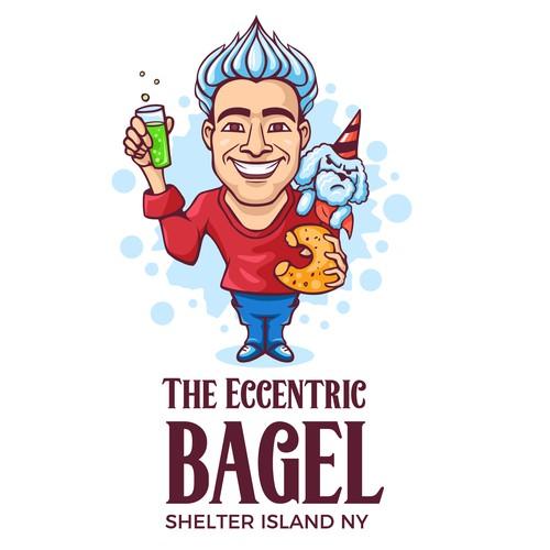 The Eccentric Bagel