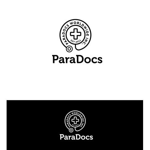ParaDocs Emblem
