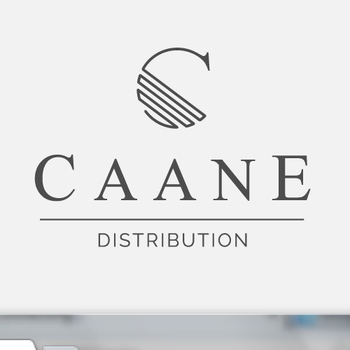 Boutique Logo for Caane!!