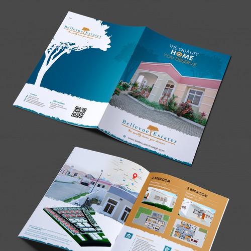 Bellevue Estates brochure