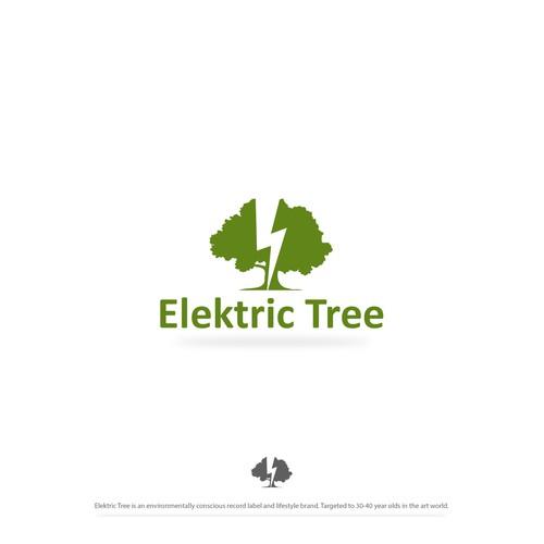 Elektric Tree