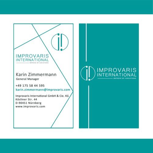 IMPROVARIS INTERNATIONAL